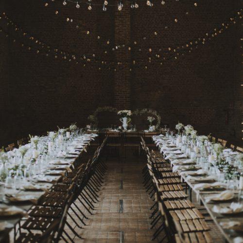"Table bois ""ranch"""