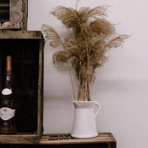 Vase / Pichet céramique